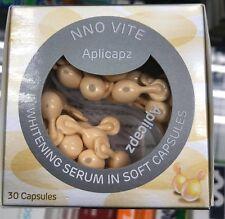 1 box = 30 Capsules NNO VITE Whitening Serum with Vitamin C & E