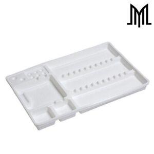 Disposable Tray for Microblading Needles / Pens / Tools / Pigment / SPMU Salon