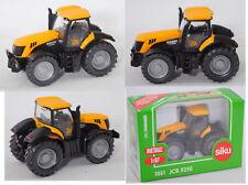 Siku Farmer 1881 JCB® 8250 V-TRONIC FASTRAC, 1:87