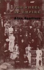 The Wheel Of Empire(Hardback Book)Alan Sandison-Macmillan-UK-1967-Good