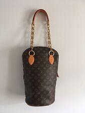 Louis Vuitton Monogram Karl Lagerfeld Punching Bag PM