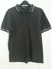 Genuine Fred Perry Slim fit Polo Size M Grey