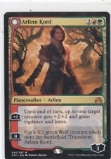 2016 Magic Shadows over Innistrad 243/297 Arlinn Kord Embraced by the Moon