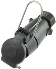 Kupplung 7-polig für Anhänger, Trailer, Wohnwagen, Boot, KFZ Art. 205