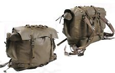 Swiss Army Waterproof Backpack Rucksack Alpine Troops hiking survival camping