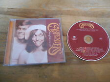 CD POP Carpenters-Singles 1969 - 81 (21) canzone a&m Records