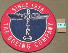 New Listing The Boeing Company Totem 4.00 in Patch