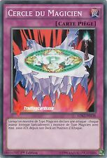 ♦Yu-Gi-Oh!♦ Cercle du Magicien (Magician's Circle) : LDK2-FRY38 -VF/COMMUNE-