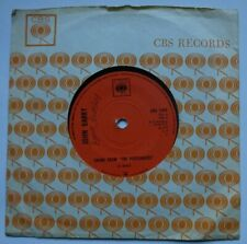"""JOHN BARRY Theme From The Persuaders - VG Cond CBS 7"""" (1971)"""