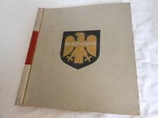 Die Reichswehr Haus Neuerburg Waldorf-Astoria Eckstein Halpaus 1933