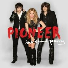 Pioneer- The Band Perry ...[1]