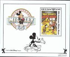 bhutan block177 (complete issue) unmounted mint / never hinged 1989 Walt-Disney-