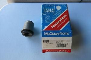 NOS McQuay-Norris FB279 Steering Idler Arm Bushing Fits Ford, Lincoln, Mercury