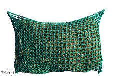 Heunetz Tasche Konege Maxi Quer, 1,0m Breite, Maschenweite 4,5cm, 75cm Füllhöhe
