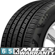 NEW 215/65R16 KUMHO SOLUS TA11 TIRE 98 T SET OF 4