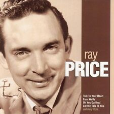 Collectors' Choice by Ray Price (CD, Oct-2004, Madacy Distribution)