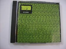 TERRORVISION - MY HOUSE (CD1) - CD SINGLE EXCELLENT CONDITION