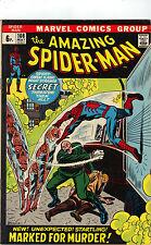 Amazing Spiderman   #108   VFN+   1st Sha-Shan   High Grade!!