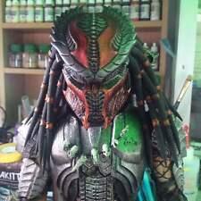 1/6 Custom Venom Predator Mask