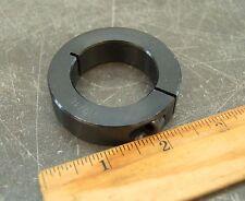 "1-7/16"" Steel Shaft Collar w/ Set Screw"