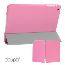 Smart Protective Case IPAD Mini 1 2 3 Case Cover Stand Up Stand Case Pink
