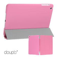 Smart Schutz Hülle iPad Mini 1 2 3 Case Cover Aufstellbar Ständer Etui Pink