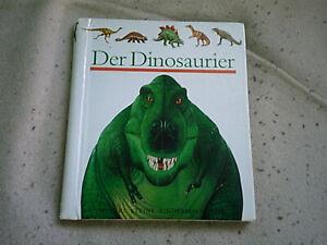 Meyers kleine Kinderbibliothek DER DINOSAURIER