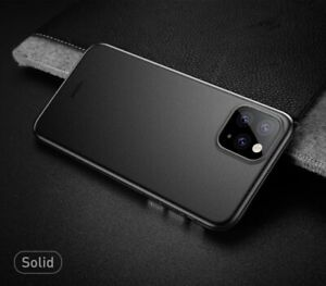 Baseus 0.4mm Super Thin Phone Case For iPhone X, XR ,XS MAX 11,11 Pro,11 pro Max