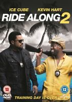 Ride Along 2 DVD Nuovo DVD (8306798)