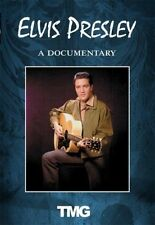 Elvis Presley Documentary NR Rated DVDs & Blu-ray Discs