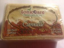 TONIC CARE Bar of Soap CINNAMON Scent Good for BODY N HAIR