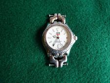Vintage Tag Heuer S/EL Professional Model S90.813 Watch NICE