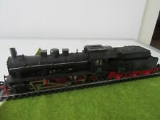 Fleischmann HO lokomotief .