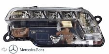 Mercedes W207 W210 W212 E250 E350 E400 Driver Left Daytime Running Light Genuine