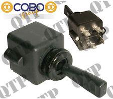 Massey Ferguson 690 / 698 / 698T / 699 Indicator Light Switch.