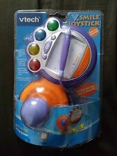 vtech v.smile joystick with writting pad and pen