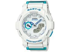 Casio Baby-G * BGA185FS-7A Anadigi Runner White Watch for Women COD PayPal