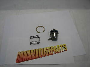 1999-2003 SILVERADO SIERRA 4.8 5.3 6.0 8.1 FUEL PRESSURE REGULATOR NEW  19245530