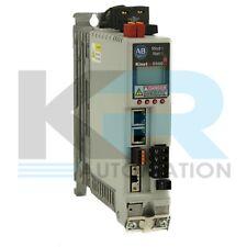 Allen Bradley 2198-H003-ERS/A Kinetix5500 Servo Drive Hardwired Safety FRN 2.005