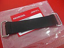 "HONDA XL CL100 CB125 200T CMX250 CB900F CBR900 GL1000 BATTERY BAND ""GENUINE"""