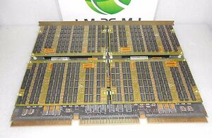 DEC VINTAGE L0235 / L0235-AA 64MB MOTHERBOARD WITH MEMORY CHIPS