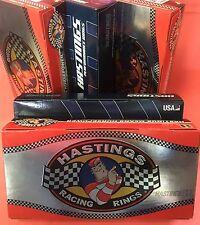 Hastings Racing Piston Rings 85mm (1.00) B16 B18 B20 Honda Acura For YCP Pistons