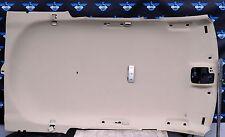 original Dachhimmel, beige für Volvo V70 III / XC70 II