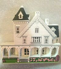 Shelia's Collectibles - Moses Buckeley House - Southport, Ct. - 1996 Ltd. Acl14
