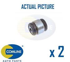 2 x REAR CONTROL ARM BUSH PAIR COMLINE OE REPLACEMENT CRB3003
