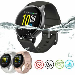 Uwatch 2S Montre Connectée Bracelet Sport Fitness Tracker Podometre Smartwatch