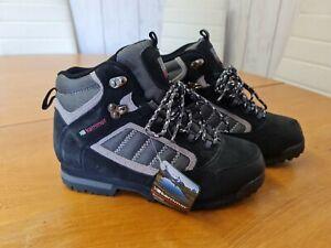 Ladies Karrimor walking boots size UK 5