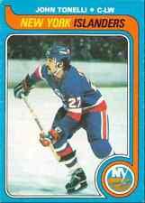 1979-80 O-Pee-Chee John Tonelli Rookie #146