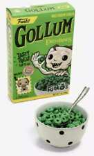 LORD OF THE RINGS GOLLUM FUNKO CEREAL NEW!