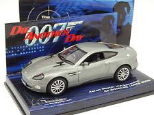 Minichamps 1/43 - Aston Martin V12 Vanquish Bond 007